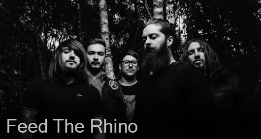 Feed The Rhino